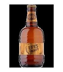Efes Draft Bira 0.5lt Pive