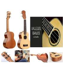 """Gitara ukulele """"Lulu"""""""