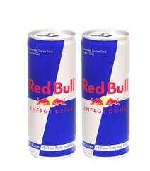 Red Bull 250ml Energy Drink D/Q