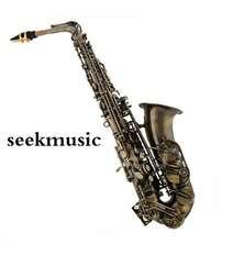 "Saksofon ""SEEKMUSİC"""