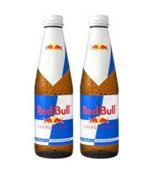 Red Bull 250ml Energy Drink S/Q