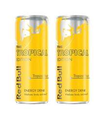 Red Bull 250ml Energy Drink Tropik D/Q
