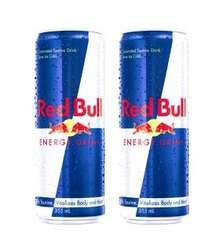Red Bull 355ml Energy Drink D/Q