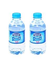 Nestle 0.33lt Pure Life Su