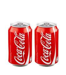 Coca-Cola 330ml Banka