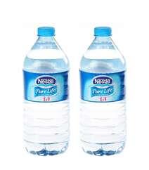 Nestle 1lt Pure Life Su