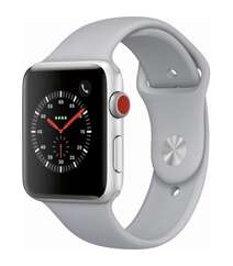 Apple Ağıllı Saat 3-cü seriya