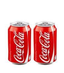 Coca-Cola 330ml Banka