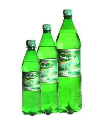 Gemiqaya Badamli 1.5lt Qazli Mineral Su