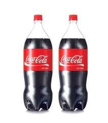 Coca-Cola 2lt