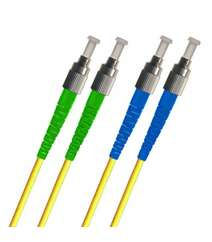 SHTURMANN F04 SINGLE MODE OUTDOOR 9/125 Fiber Optik Kabel