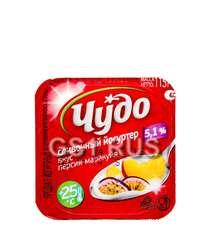 Cudo 115gr Yogurt Persik-Marakuya 5.1%