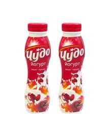 Cudo 290gr Yogurt Albali-Gilas 2.4%