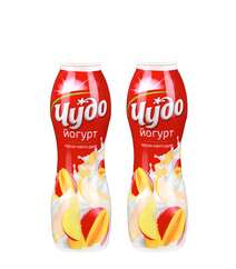 Cudo 290gr Yogurt Manqo-Yemis 2.4%