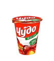 Cudo 315gr Yogurt Visnya-Ceresnya 2.5%