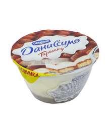 DANONE DANISSIMO 140GR DESERT TIRAMISU IKIQATLI