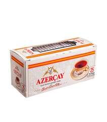 AZERCAY 25X2GR QARA CAY BERQAMOT ETIRLI