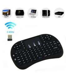Bluetooth klaviatura və kompüter siçanı