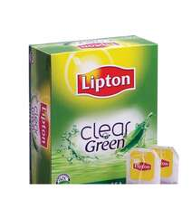 LIPTON 100X1.3GR YASIL CAY CLASSIC QUTU