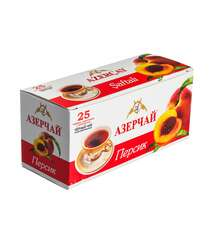 AZERCAY 25X1.8GR CAY SAFTALI ETIR POSET