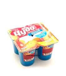Cudo 115gr Yogurt Saftali-Manqo 2.5%