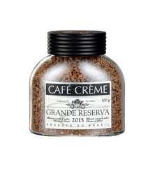 CAFE CREME 100GR KOFE GRANDE RESERVA 2015 S/Q