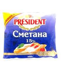 President 200gr Xama 15% Promo Pl/Q