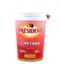 President 400gr Xama 30% Pl/Q