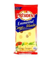 President 250gr Pendir Qolland 45%