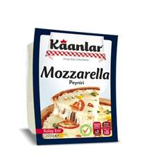Kaanlar 200gr Pendir Mozzarella Vakum