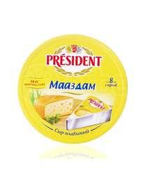 President 140gr Pendir Maasdam 8li