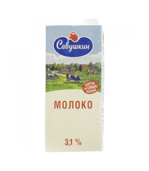 Savuskin Pr.1lt Sud 3,1%