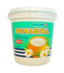 Romaska 350gr Xama 25% Pl/Q