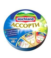Hochland 140gr Pendir Assorti