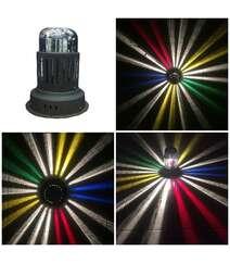 LED işıq