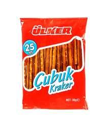 Ulker 36gr Cubuk Kraker