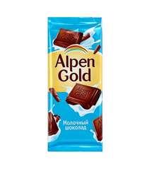 ALPEN GOLD 90GR SOKOLAD MOLOCNIY PLITKA