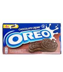 Oreo 176gr Pecenye Chocolate Creme