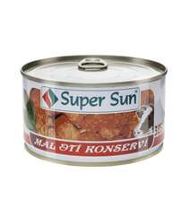 Super Sun 325gr Tushonka Mal Eti