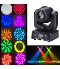 LED işıq 30W RGB
