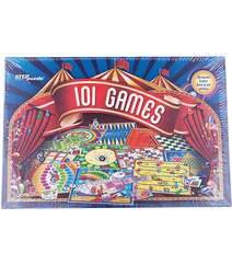 101 games