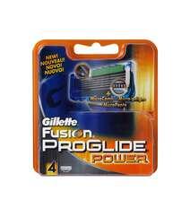 Gillette Fusion Proglide Power 4lu Lezvie