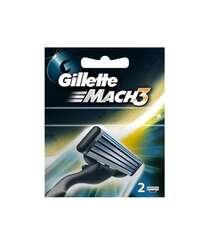 Gillette Mach3 2li