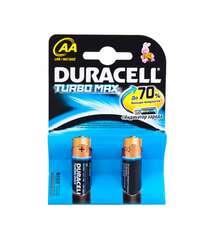 Duracell Turbo 2li 2a Bateriya