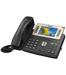 Yealink SIP-T29G Gigabit Color Telefon (PoE ilə)