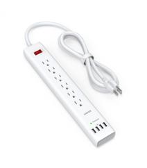 Anker Pover Şarj 6 Portlu USB 4