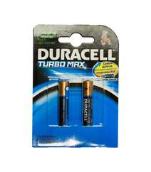 Duracell 3a Turbo K*2