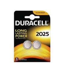 Duracell Dl 2025 / Cr 2025 Baterry