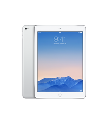 Apple iPad Air 2 64Gb Wi-Fi 4G LTE Silver