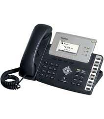 Yealink SIP-T26P Advanced IP Telefon (PoE ilə)
